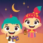 Lamsa Educational Kids Stories and Games