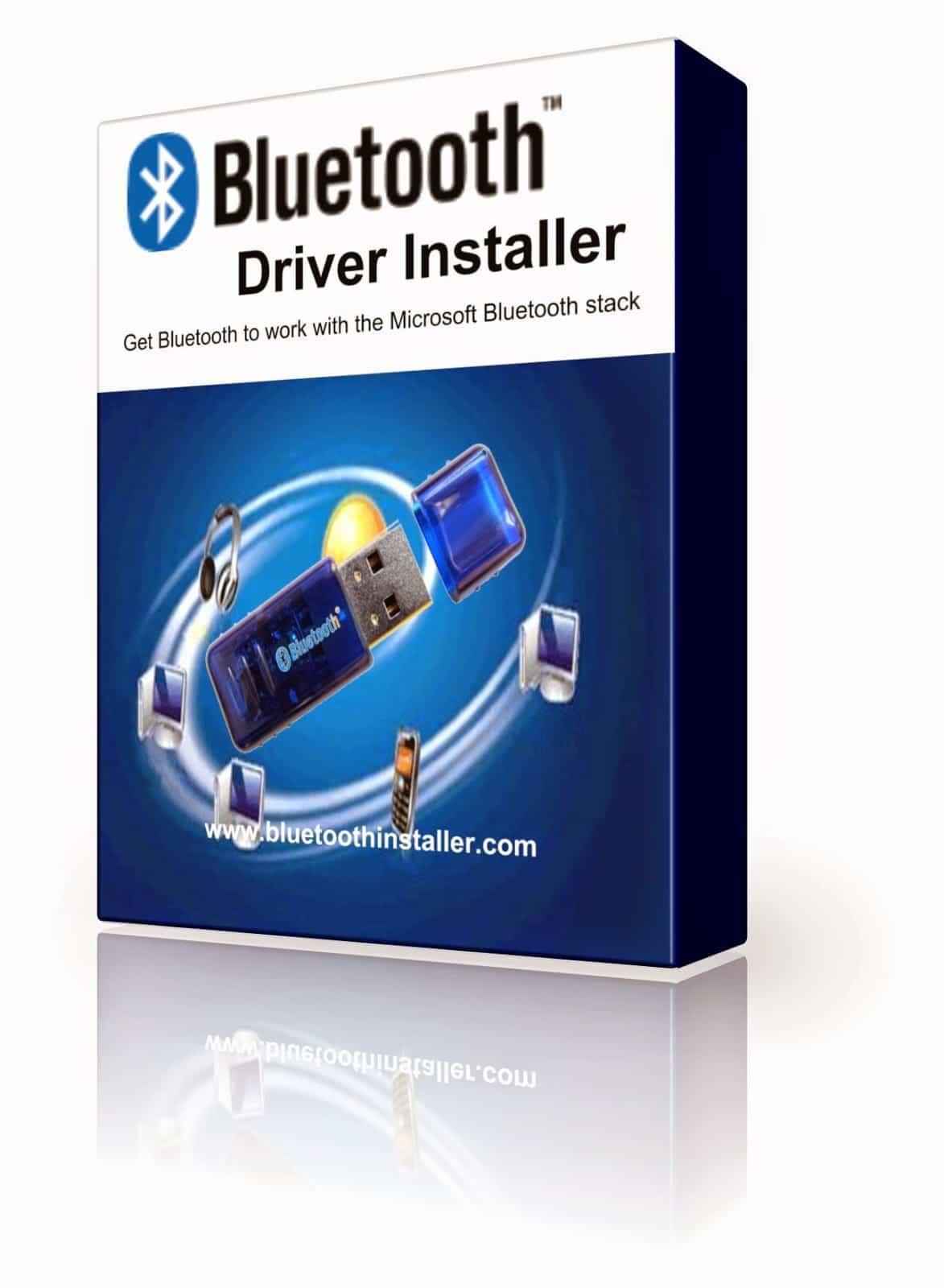 Bluetooth Driver Installer 01