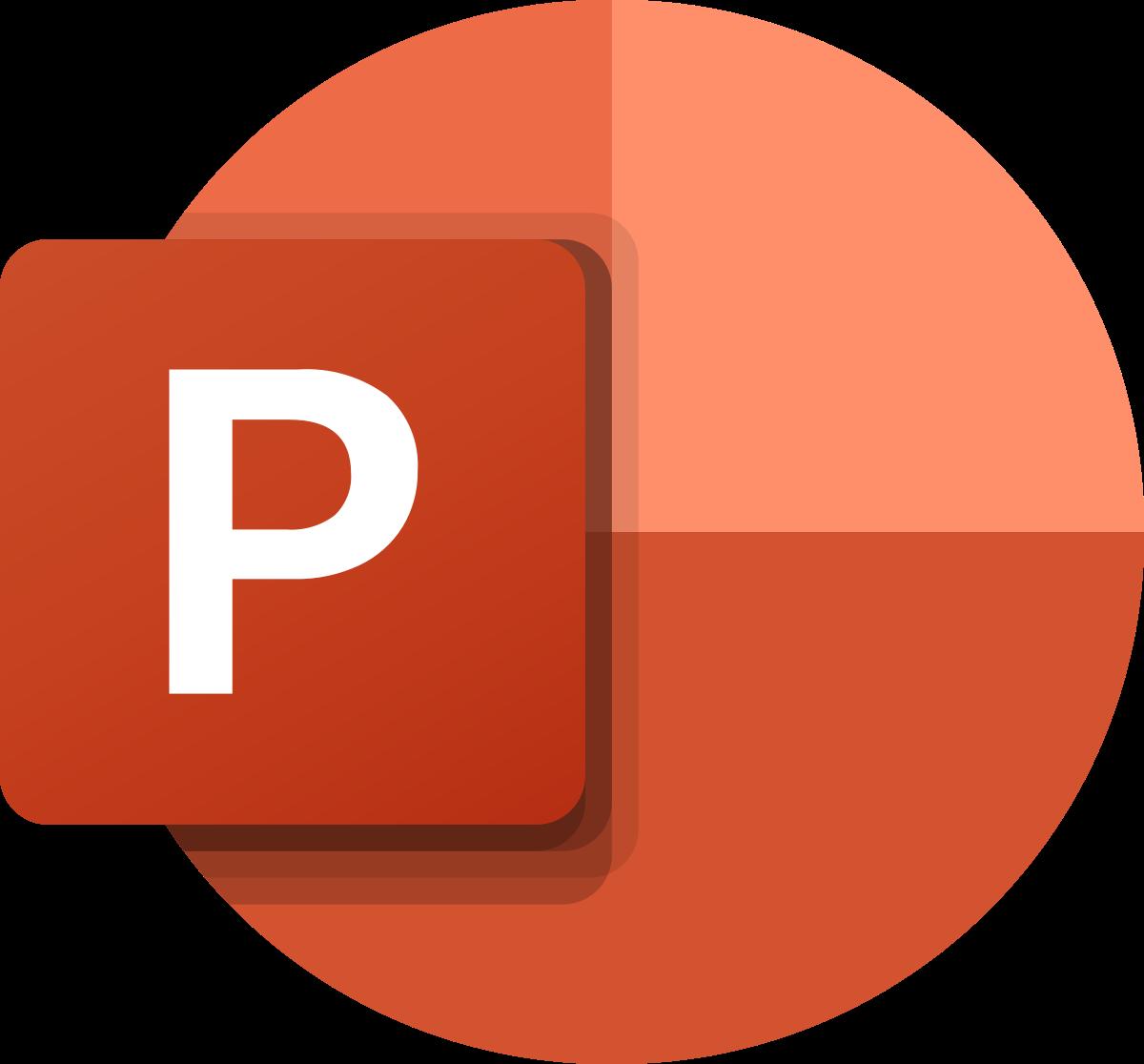 Microsoft PowerPoint 02