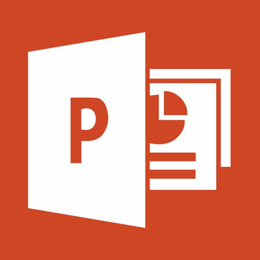 Microsoft PowerPoint 03