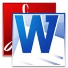 FoxPDF PDF to Word Converter