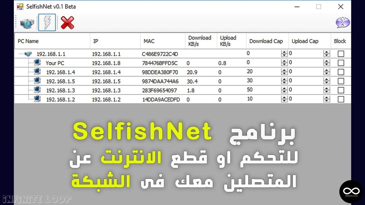 selfishnet 02