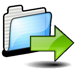Folder Move