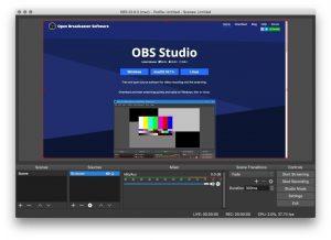 تحميل برنامج streamlabs obs 64 bit