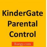 KinderGate Parental Contro