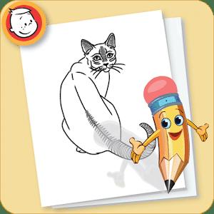 Lets Draw Animals