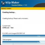 BackupMaker