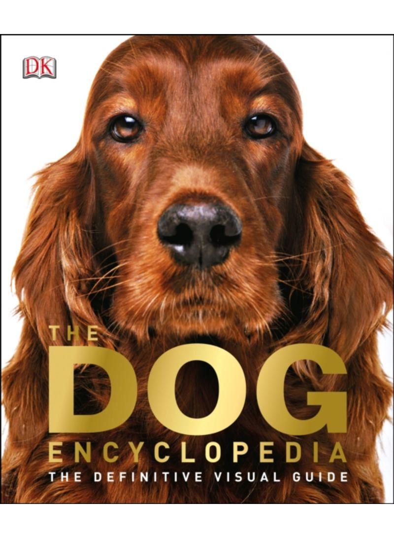 Dog Encyclopedia 01