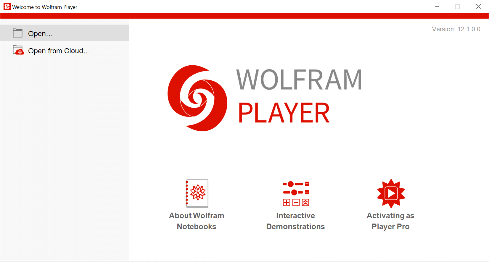Wolfram CDF Player 01