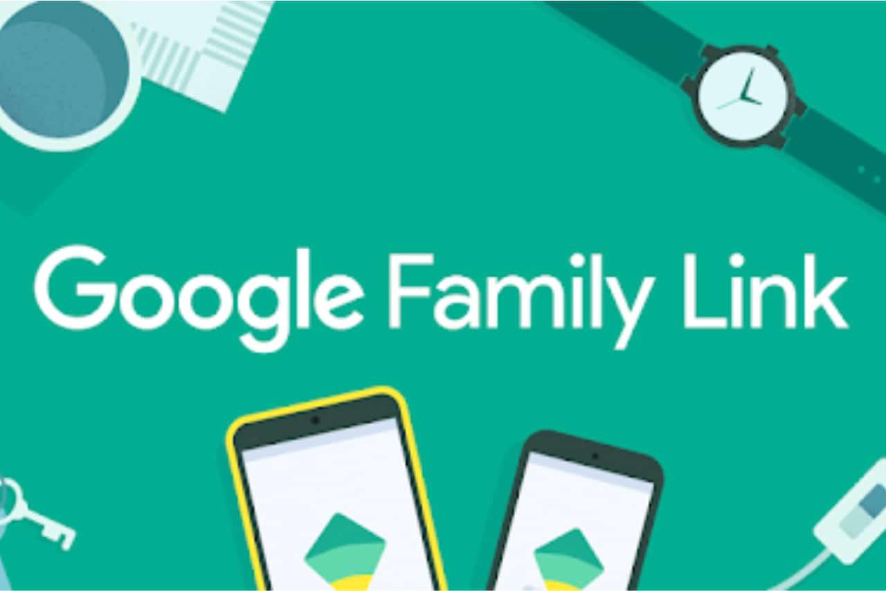 family link تحميل