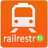 RailRestro - Food Delivery Services in Train