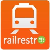 RailRestro - Food Delivery Services in Train icon