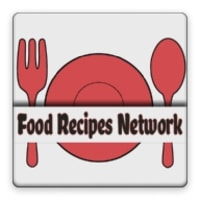 Food Recipes Netwok icon