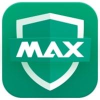MAX Security (Virus Cleaner and Antivirus) icon