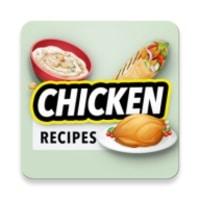 Chicken Recipes FREE icon