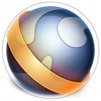 Gold Browser icon