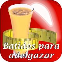 Batidos para bajar de peso