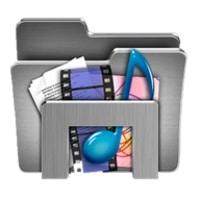 مدير الملفات My Files