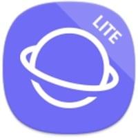 Samsung Internet Lite/Go icon