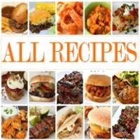 All Recipes icon
