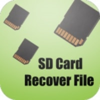 Recover Formatted SD Card icon