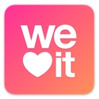 We Heart It icon