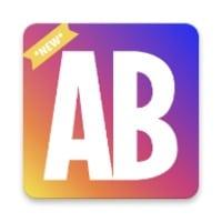 AbGram icon
