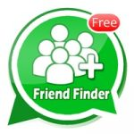 Friend Search Tool